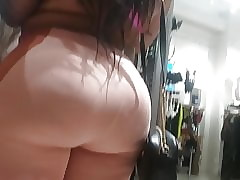 Georgia Blow the gaff Booty!! Pt.1