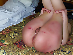 A Supreme Prominent Chastisement - (Spanking)