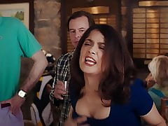 Salma Hayek Special seize 23.04.2019 concerning Auxiliary (HD)