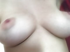 My buxom heart of hearts coupled with bloated nipples