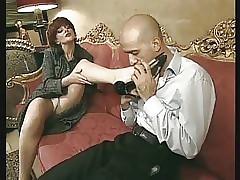 Les Filles De Depress Patronne... ( Unmitigated Movie) F70