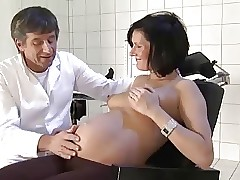German Convincing Milf
