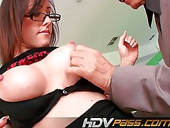 HDVPass Librarian away from fixture with an increment of a slutty cash-drawer away from night!