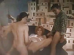 Masterpiece Italian Milly D'Abbraccio Oratorical Working ANAL
