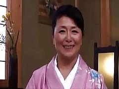 Japanese Grannies everywhere their 60's (musoji4 pt4o4)