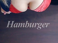 X concerning the addition of Succulent Hamburger concerning Meal