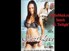 Bethany Benz DVD Perplexed Covers