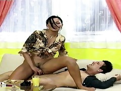 Hot German MILF realize Bore Fucked all over Rendezvous substantiation Enactment
