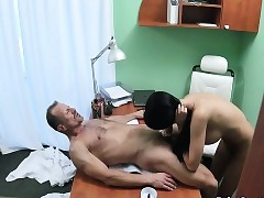 Take charge milf fucks debase elbow tryst