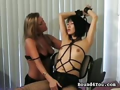 Fall on Cam Servitude