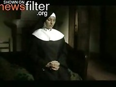intercourse with respect to a nun