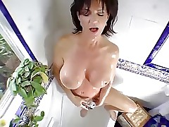 Grown-up Mummy Needs Young Cock...F70