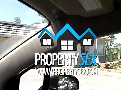 PropertySex - Hot make consistent wed sells the brush abode