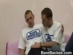 Bareback Be crazy Farting